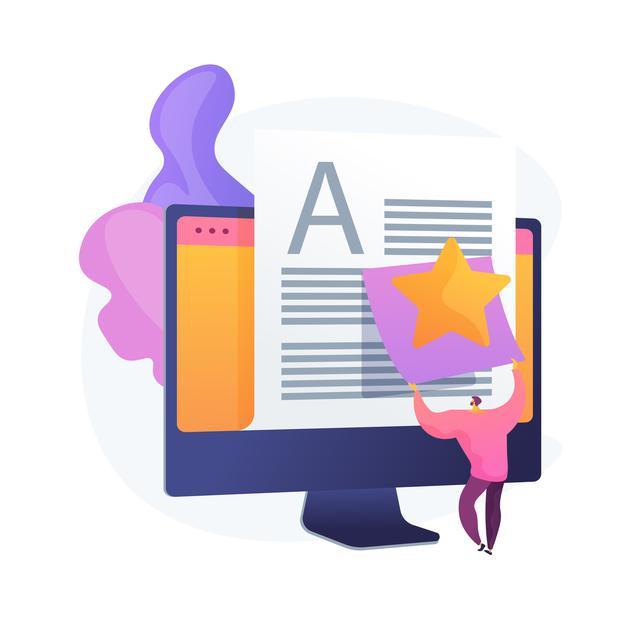 En Ridyn.com te ayudamos a mejorar la calidad de tus artículos