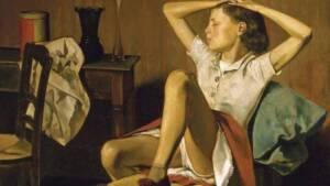 Balthus: ¿Arte erótico o pornográfico?