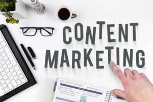 El «marketing» de contenidos, un paraíso para el redactor digital